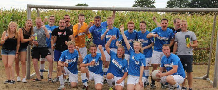 Fußballderby 2018