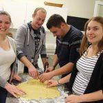 Spendenaktion: Kekse Backen